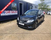 USED 2015 15 NISSAN PULSAR 1.5 N-TEC DCI 5d 110 BHP NO DEPOSIT AVAILABLE, DRIVE AWAY TODAY!!