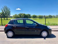 2007 RENAULT CLIO 1.5 EXPRESSION DCI 5d 68 BHP £1995.00