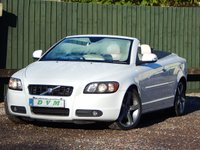 2010 VOLVO C70 2.0 D S 2d AUTO 136 BHP                            SPARES OR REPAIR £1900.00