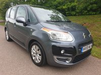 USED 2009 59 CITROEN C3 PICASSO 1.6 PICASSO VTR PLUS HDI 5d 90 BHP **FULL HISTORY**SUPERB DRIVE**GREAT CONDITION**