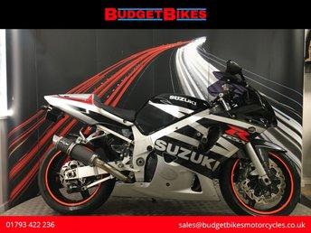 View our SUZUKI GSXR600