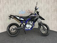 2014 YAMAHA WR125 WR 125 X VERY CLEAN LEARNER LEGAL 12 MONTH MOT 2014 14  £2790.00