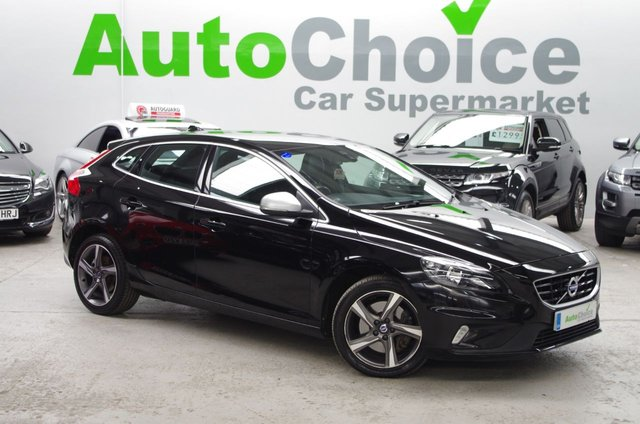 Used Volvo cars in Blackburn from Auto Choice