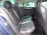 USED 2015 15 VOLKSWAGEN CC 2.0 GT TDI BLUEMOTION TECHNOLOGY 4d 138 BHP Nav,HtdLeather,Cruise,DAB