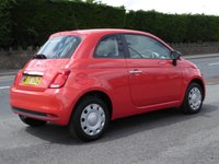 USED 2015 65 FIAT 500 1.2 POP 3d 69 BHP Finance Options Available - Good Credit / Bad Credit