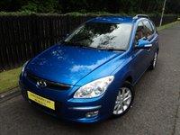 2008 HYUNDAI I30 1.6 STYLE 5d 125 BHP £3988.00