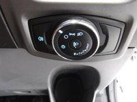 USED 2014 64 FORD TRANSIT CUSTOM 2.2 290 LR P/V 1d 124 BHP