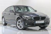 USED 2018 18 BMW 3 SERIES GRAN TURISMO 2.0 320D SE GRAN TURISMO 5d 188 BHP