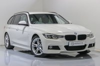 USED 2016 65 BMW 3 SERIES 3.0 330D M SPORT TOURING 5d AUTO 255 BHP