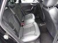 USED 2015 15 AUDI A1 1.6 SPORTBACK TDI S LINE 5d 114 BHP Nav,Media,Bluetooth,FSH