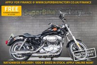 USED 2014 14 HARLEY-DAVIDSON SPORTSTER SUPERLOW 883 ALL TYPES OF CREDIT ACCEPTED GOOD & BAD CREDIT ACCEPTED, 1000+ BIKES IN STOCK