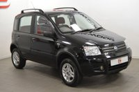 USED 2007 07 FIAT PANDA 1.2 4X4 5d 59 BHP RARE 4X4 1.2 MODEL + PART EX TO CLEAR + PART EX WELCOME