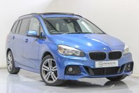 2016 BMW 2 Series GRAN TOURER