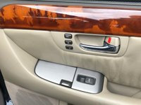 USED 2001 LEXUS LS 4.3 430 4d AUTO 279 BHP