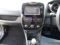 USED 2015 65 RENAULT CLIO 1.1 DYNAMIQUE NAV 16V 5d 73 BHP