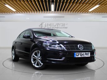 Used Volkswagen Cc for sale in Leighton Buzzard
