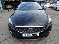 USED 2015 15 VOLVO V40 1.6 D2 CROSS COUNTRY SE 5d 113 BHP