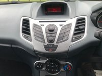 USED 2009 09 FORD FIESTA 1.2 STYLE PLUS 3d 81 BHP