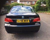 USED 2006 56 BMW 7 SERIES 3.0 730D SE 4d AUTO 228 BHP
