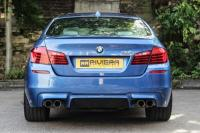 USED 2014 63 BMW M5 4.4 M5 4d AUTO 553 BHP HEAD-UP|SUNROOF|H.KARDON