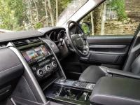 USED 2017 17 LAND ROVER DISCOVERY 3.0 TD6 FIRST EDITION 5d AUTO 255 BHP HUGE SPEC|REAR ENTERTAINMENT