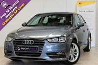 USED 2015 15 AUDI A3 1.4 TFSI SPORT 5d 148 BHP FULL AUDI SERVICE HISTORY, SAT NAV, HEATED SEATS, CRUISE CONTROL, REAR PARKING SYSTEM, COMFORT PACK