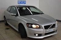 USED 2009 09 VOLVO C30 1.6 D SPORT 3d 110 BHP