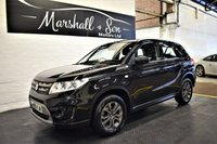 USED 2015 65 SUZUKI VITARA 1.6 SZ4 5d 118 BHP STUNNIG CONDITION THROUGHOUT - LOW MILES - ONE OWNER