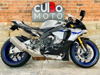USED 2016 16 YAMAHA R1 YZF R1M One Owner From New