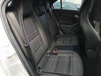 USED 2014 64 MERCEDES-BENZ A CLASS 1.5 A180 CDI BLUEEFFICIENCY SPORT 5d AUTO 109 BHP