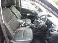 USED 2014 FORD KUGA 2.0 TITANIUM X TDCI 5d AUTO 160 BHP