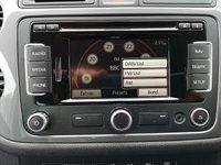 USED 2014 14 VOLKSWAGEN TIGUAN 2.0 MATCH TDI BLUEMOTION TECHNOLOGY 5d 139 BHP
