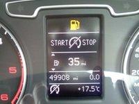 USED 2013 13 AUDI Q3 2.0 TDI S line quattro 5dr Bluetooth, Rear Sensors