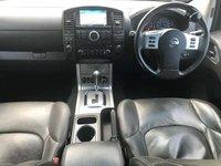 USED 2015 65 NISSAN NAVARA 2.5 dCi Tekna Double Cab Pickup 4dr (EU5) NO VAT~ SATNAV~REVERSE CAMERA