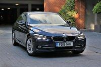2016 BMW 3 SERIES 2.0 330E SPORT 4d AUTO 181 BHP £17450.00