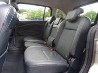 USED 2015 15 FORD GRAND C-MAX 1.6 TITANIUM X TDCI 5d 114 BHP Nav,RevCam,Cruise,PanRoof