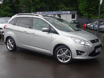 2015 FORD GRAND C-MAX