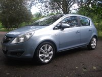USED 2009 09 VAUXHALL CORSA 1.4 DESIGN 16V TWINPORT 5d AUTOMATIC = LEATHER INTERIOR 12 MONTHS MOT ++ FULL SERVICE HISTORY + HPI CLEAR ++ REAL MILEAGE REAL CAR LOW TAX BAND ++ LOW INSURANCE LOW TAX BAND ++ AA STANDER 99 POINT CHECK LIST ++  THIS VEHICLE VERY WELL cared FOR EXTERIOR CONDITION AND THE INTERIOR RESEMBLES A MUCH LOWER MILEAGE ++FULL HPI CLEAR ++ LOW INSURANCE AND LOW TAX BAND ++ MONTHS WARRANTY FREE OF CHARGE WITH THE CAR ++ ZERO DEPO FINANCE AVAILABLE PLEASE ASK ++LOW INSURANCE BEEN A SMALL ENGINE++NATIONWIDE WARRANTY PACKAGE INCLUDED+WE ARRANGE FINANCE FOR YOU REG