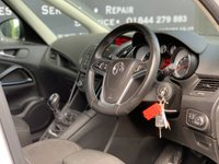 USED 2014 14 VAUXHALL ZAFIRA TOURER 2.0 SRI CDTI 5d 162 BHP