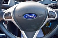 USED 2009 59 FORD FIESTA 1.4 TITANIUM 5d 96 BHP FFSH, NEW CAMBELT, SENSORS, CRUISE, DAB - SUPERB EXAMPLE, 1ST TO SEE WILL BUY