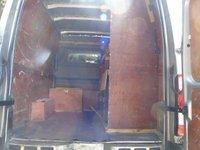 USED 2014 14 RENAULT MASTER 2.3DCI LM35 DCI 125 BHP XLWB L4 H2 7 SEATER CREW/PANEL VAN +SATNAV+7SEATER+1 OWNER