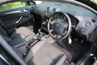 USED 2010 10 FORD MONDEO 2.0 TITANIUM TDCI 5d 140 BHP www.suffolkcarcentre.co.uk - Located at Ilketshall