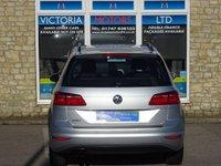 USED 2015 65 VOLKSWAGEN GOLF SV 1.4 TSi SE Turbo Petrol 5 Dr