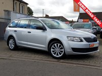 USED 2014 64 SKODA OCTAVIA 1.6 S TDI CR 5d 104 BHP AS ALWAYS ALL CARS FROM EDINBURGH CAR STORE COME WITH 1 YEARS FULL MOT ,1 FULL RAC INSPECTION SERVICE AND 6 MONTH RAC WARRANTY INCLUDING  12 MONTHS RAC BREAKDOWN RECOVERY FREE OF CHARGE!      PLEASE CALL IF YOU DONT SEE WHAT YOUR LOOKING FOR AND WE WILL CHECK OUR OTHER BRANCHES.  WE HAVE  OVER 100 CARS IN DEALER STOCK