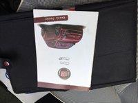 USED 2011 61 FIAT 500 1.2 LOUNGE 3d 69 BHP