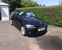 USED 2010 10 BMW 3 SERIES 2.0 318D SE BUSINESS EDITION TOURING 5d 141 BHP LOVELY FAMILY CAR WITH VERY GOOD SPEC 12 MONTHS MOT NO ADVISORIES, 6 MONTHS PREMIUM WARRANTY WITH ASSIST