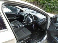 USED 2009 59 FORD MONDEO 2.0 TITANIUM TDCI 5d AUTO 140 BHP