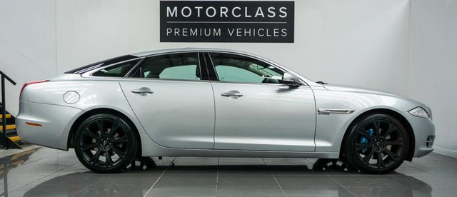 View our JAGUAR XJ