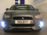 USED 2015 15 MITSUBISHI ASX 1.8 DI-D 3 5d 114 BHP WAS £8999 NOW £8499 SAVING £500 MEGA JULY 3 DAY FLASH SALE !!! One Owner Mitsubishi ASX 3 1.8 DI-D Only 38,000 Miles With Full Four Stamp History, Top Specification With High Levels Of Comfort And Safety And Really Really Good On Fuel And generally Very Good To Drive Whilst Not Costing A Fortune to Run
