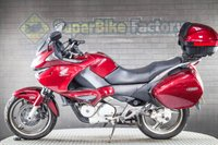 USED 2008 08 HONDA NT700V DEAUVILLE - ALL TYPES OF CREDIT ACCEPTED GOOD & BAD CREDIT ACCEPTED, OVER 600+ BIKES IN STOCK